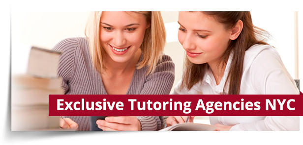 Exclusive Tutoring Agencies NYC