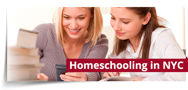 Homeschooling in NYC