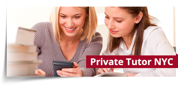 Private Tutor NYC