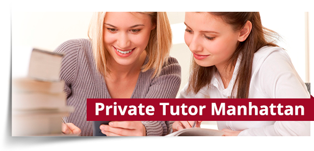 private tutor Manhattan