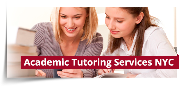 Academic Tutoring Services NYC
