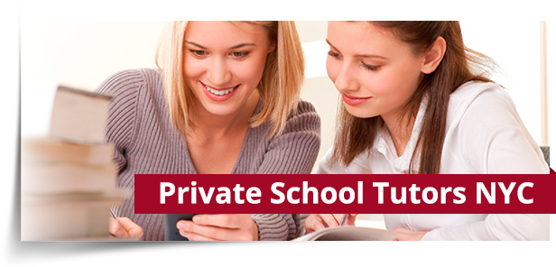 Private School Tutors NYC