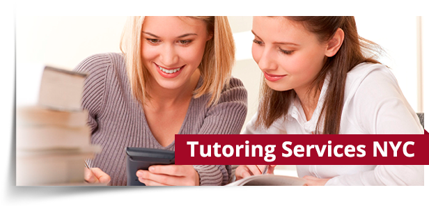 Tutoring Services NYC